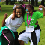 2016 Grantee: Girls on the Run Utah