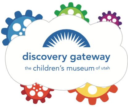 Discovery Gateway Logo