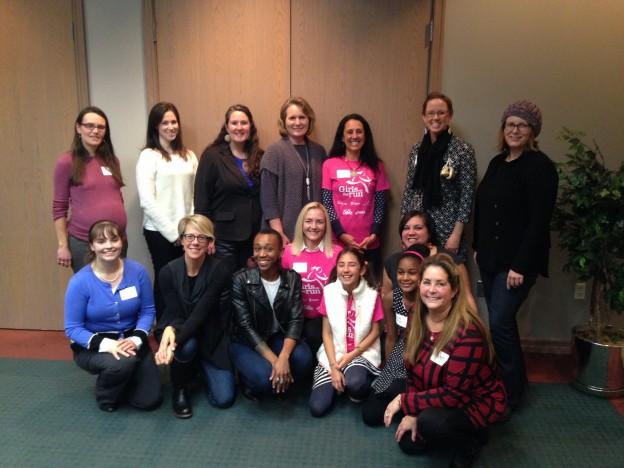 Utah Women's Giving Circle 2016 Grantees