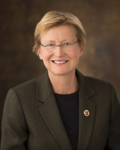 Pamela Perlich, Ph.D.