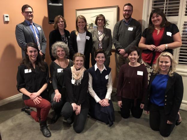 2017 Utah Women's Giving Circle Grantees