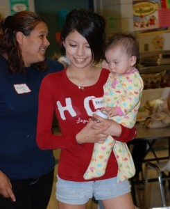 Early Head Start at Horizonte