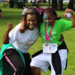 2016 Grantee: Girls on the Run Utah