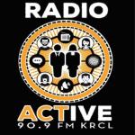 2016 Grantee: KRCL Radio