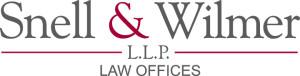 Snell & Wilmer Logo