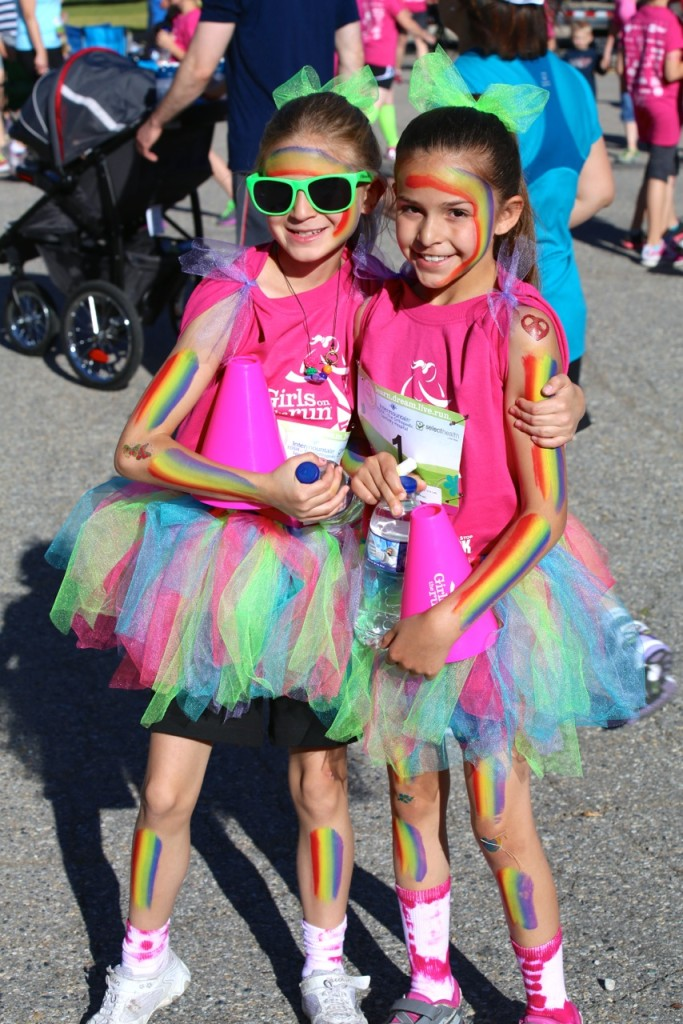 2013 Grantee: Girls on the Run